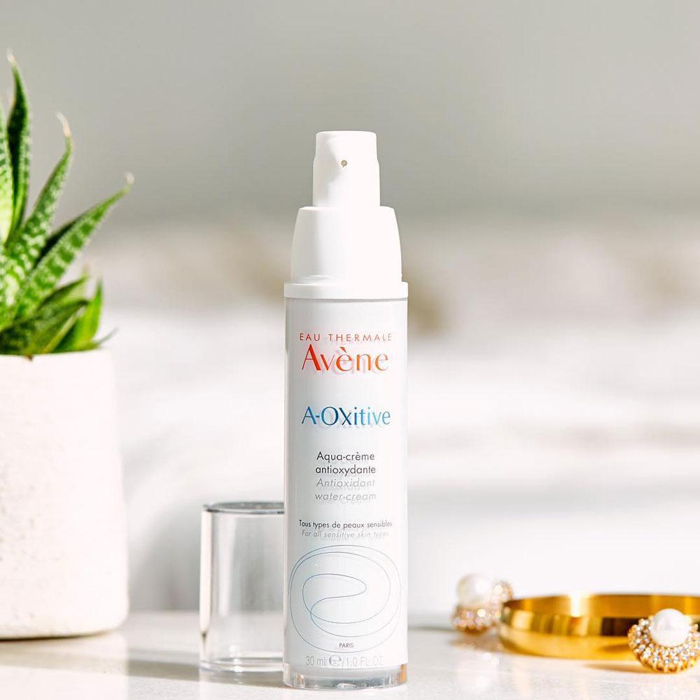 Das neue Pflegeritual A-Oxidative von Avène schützt die Haut der Generation Y vor oxidativem Stress.