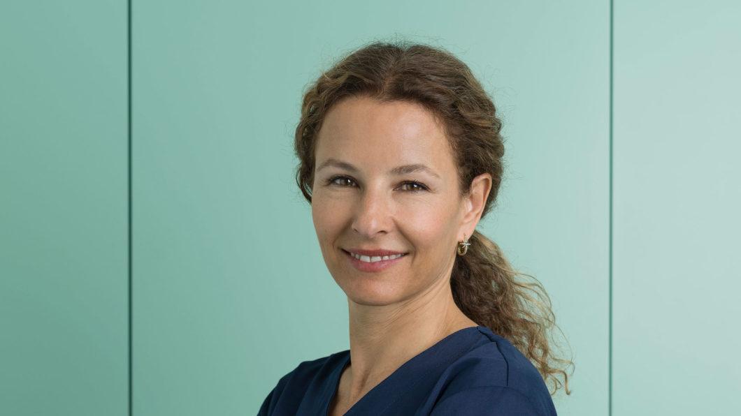 Stresspickel ade: Tipps von Dr. Inja Allemann