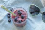 Schmeckt köstlich, ist schnell und einfach zubereitet und macht erst noch schön: die vegane, zuckerfreie Beauty-Glacé à là sonrisa.
