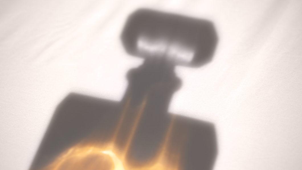 Chanel Parfumeur: I am an idea