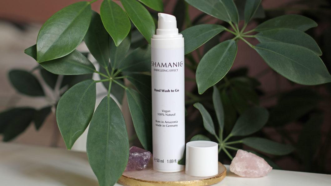 sonrisa Beauty-Favorit: Shamanic Hand Wash to go
