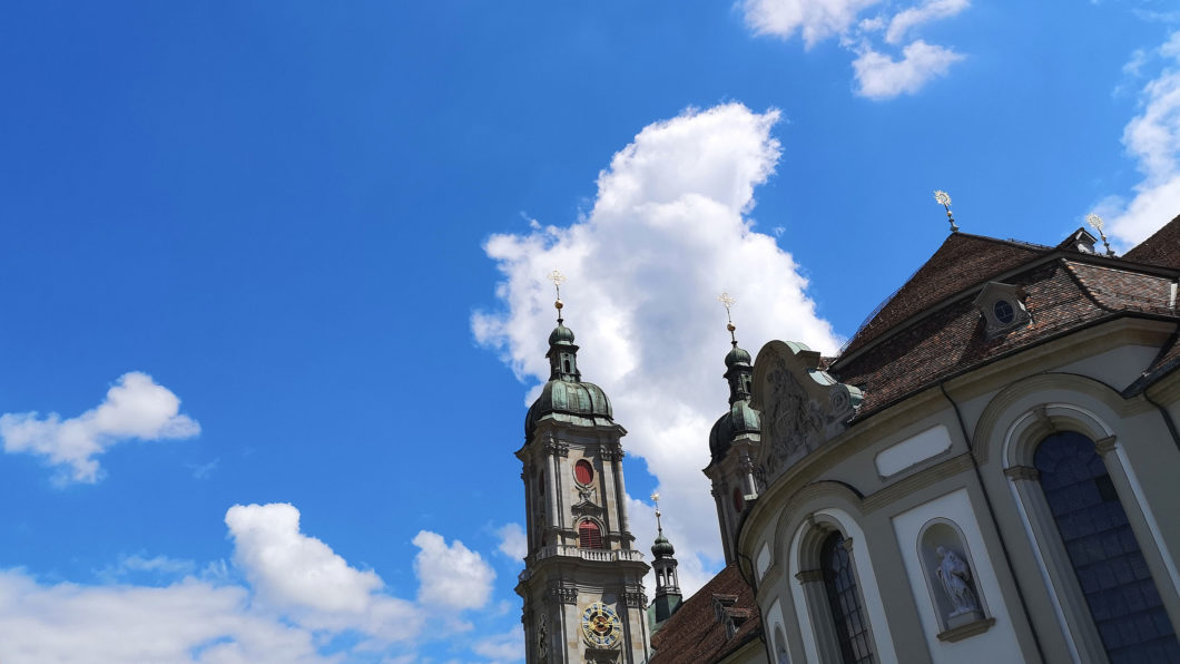 Tour de Suisse: St. Gallen