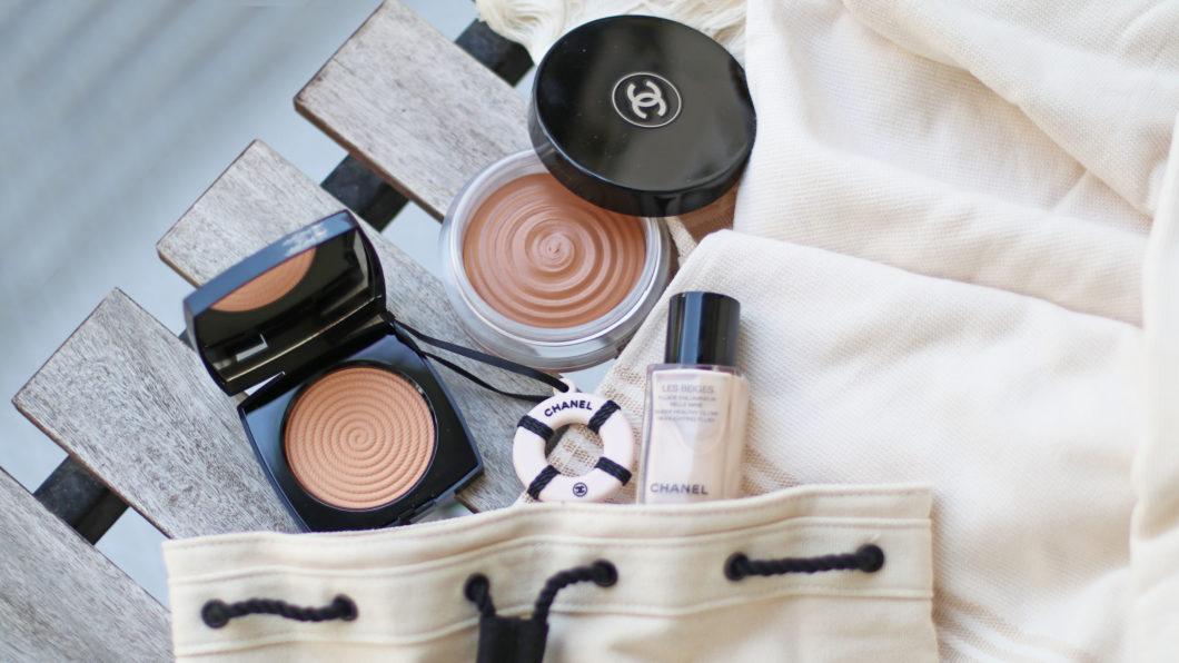Leinen los mit Chanel Les Beiges Summer of Glow
