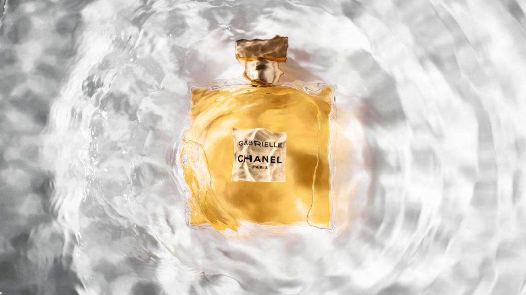 Chanel Parfumeur: I am a craft