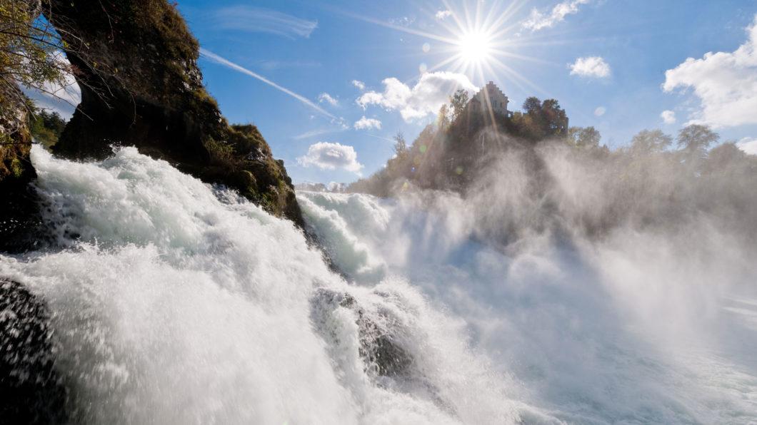 Tour de Suisse: Schaffhausen