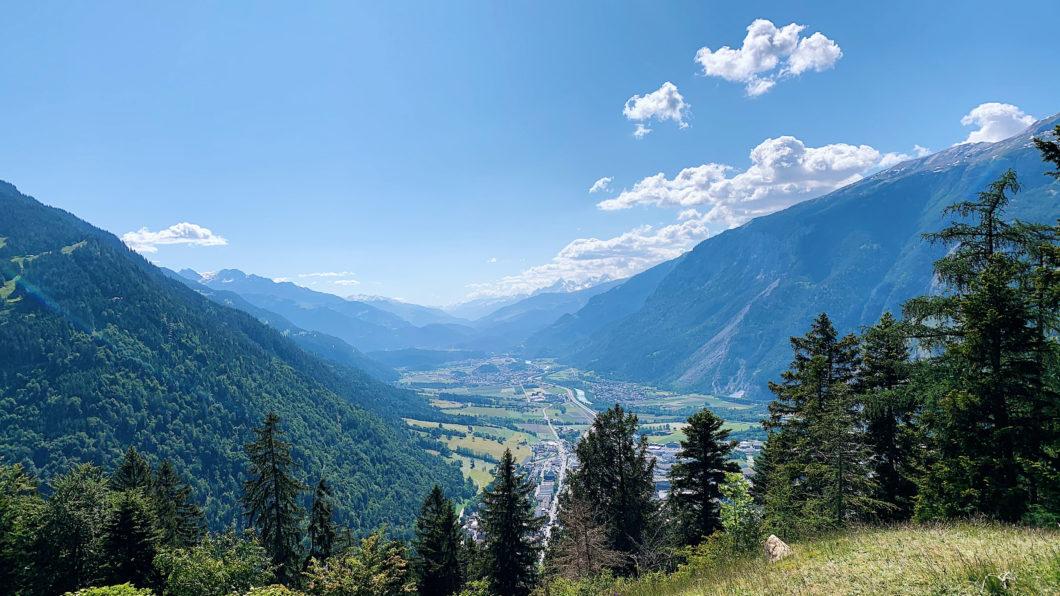 Tour de Suisse: Chur