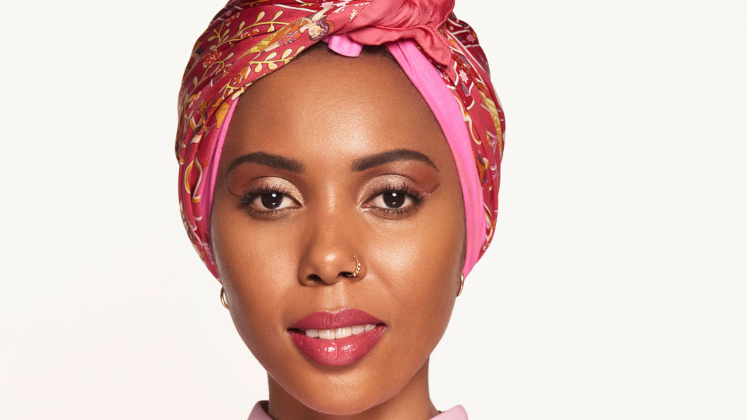 Ja, Du bist es Dir wert: Jaha Dukareh für L' Oréal Paris
