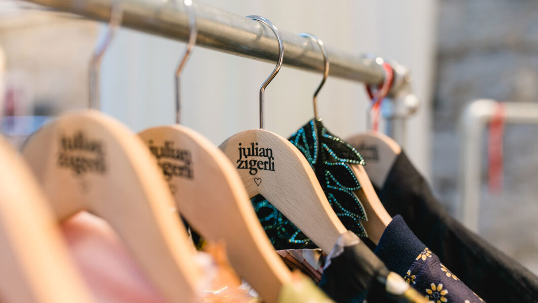 Same Shirt Different: Sieben Tipps für eine nachhaltige Garderobe