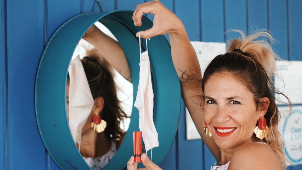 Makeup und Mundschutz: die besten Tipps vom Profi