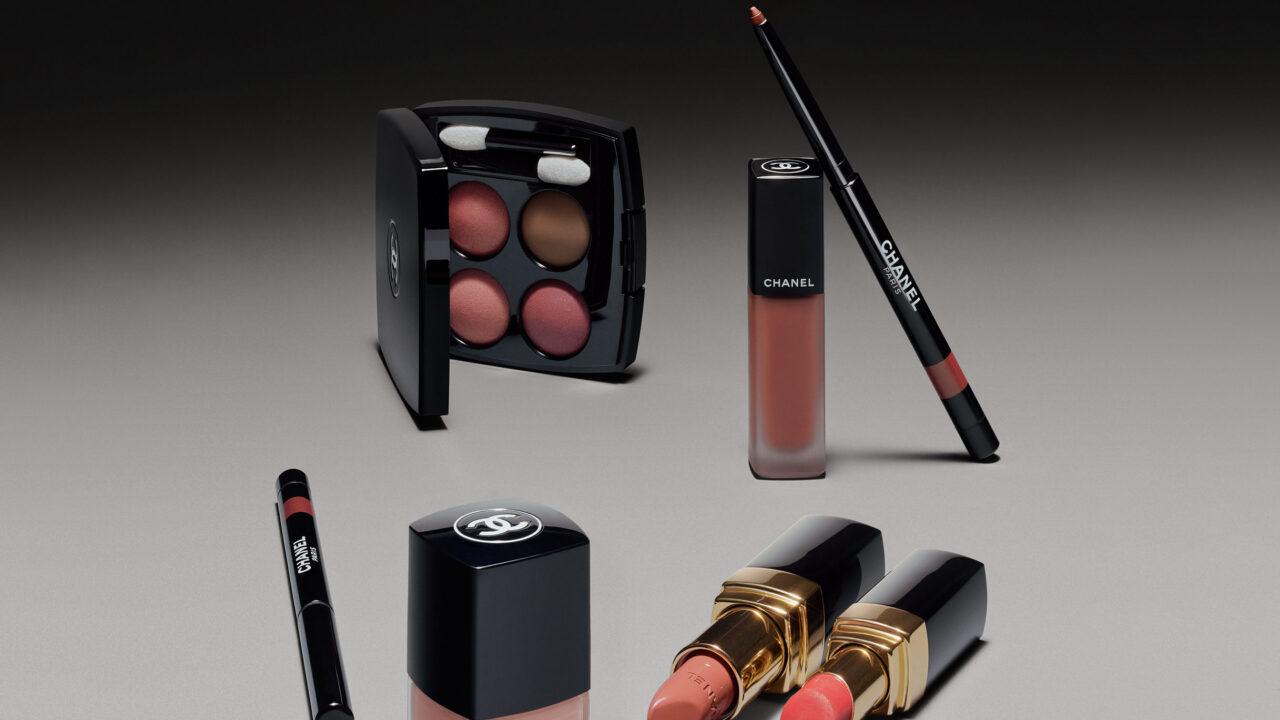 Pretty in pink: Chanels Herbstkollektion 2020 ist eine Hommage an die Farbe Rosa
