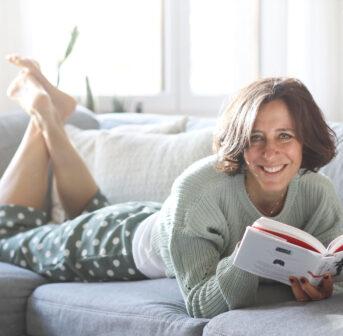 In den sonrisa Kultur Tipps vom Oktober 2020 gibt Empfehlungen zum Lesen, Schauen und Hören.