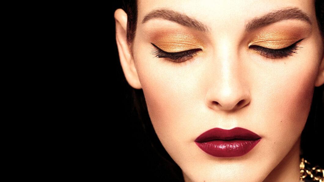 Hommage an eine Fashion-Legende: Les Chaînes d' Or de Chanel