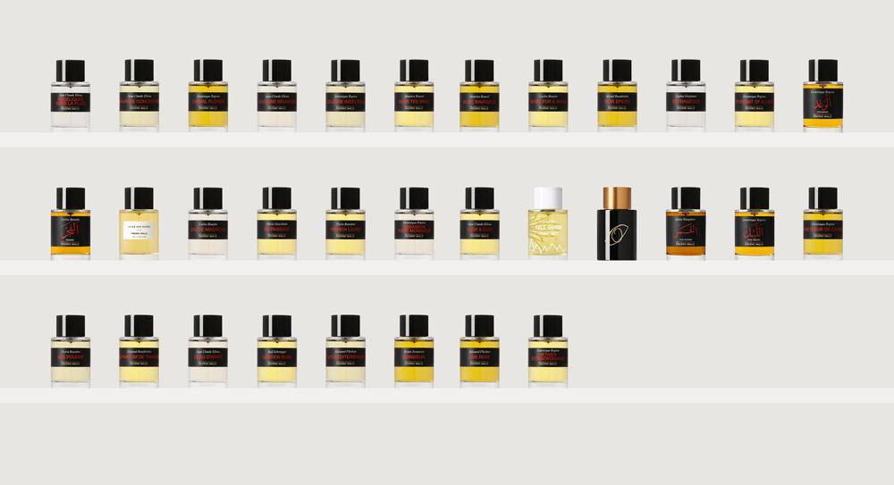 Zum 20jährigen Jubiläum des Duftbrands Editions de Parfum Frédéric Malle gibt es ein Portrait über den famosen Duftverleger.