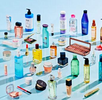Um die Konsument*Innen für das richtige Trennen von Beauty-Produkten zu sensibilisieren, hat sich L' Oréal Paris mit dem Verein Swissrecycling für eine Aufklärungskampagne zusammengetan.