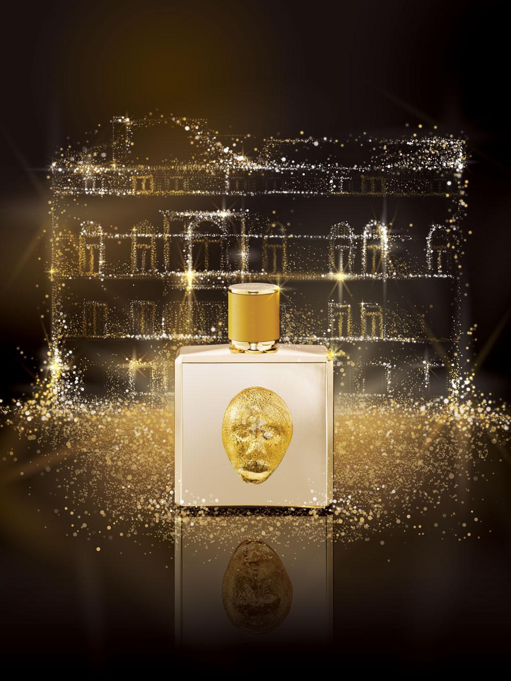 """Im dritten Teil der sonrisa Serie """"schöner schenken"""" gibt es weihnächtliche Beauty-Geschenktipps de Luxe."""