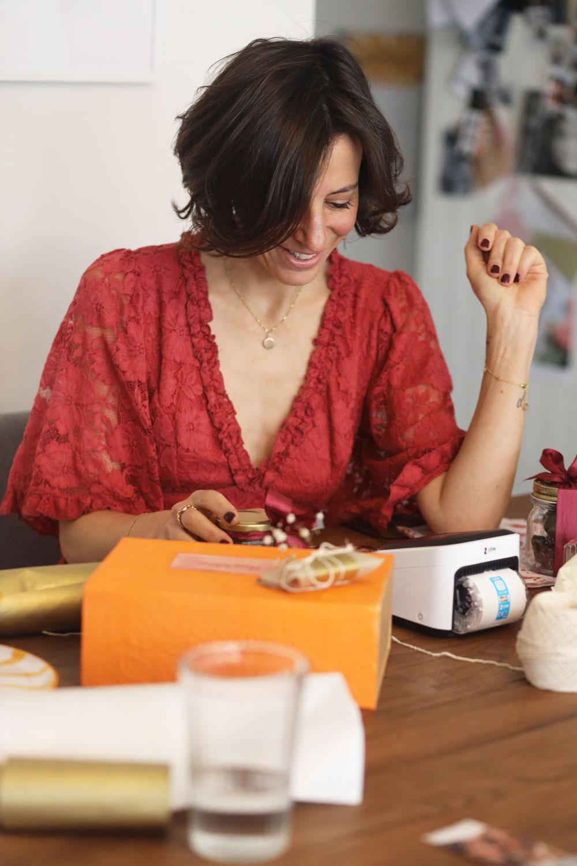 """Im vorläufig letzten Teil der neuen Serie """"schöner schenken"""" auf sonrisa gibt es eine Auswahl an Beauty-Geschenktipps zum selber machen."""