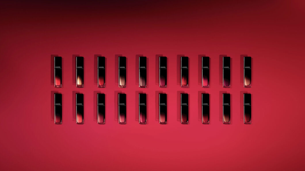 Glänzende Beauty-Zeiten mit Rouge Allure Laque von Chanel