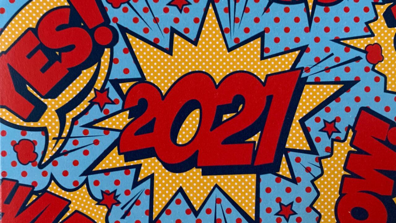 Was bleibt von 2020? Bei sonrisa: Viel Dankbarkeit – und die Hoffnung auf tolle Momente im 2021!