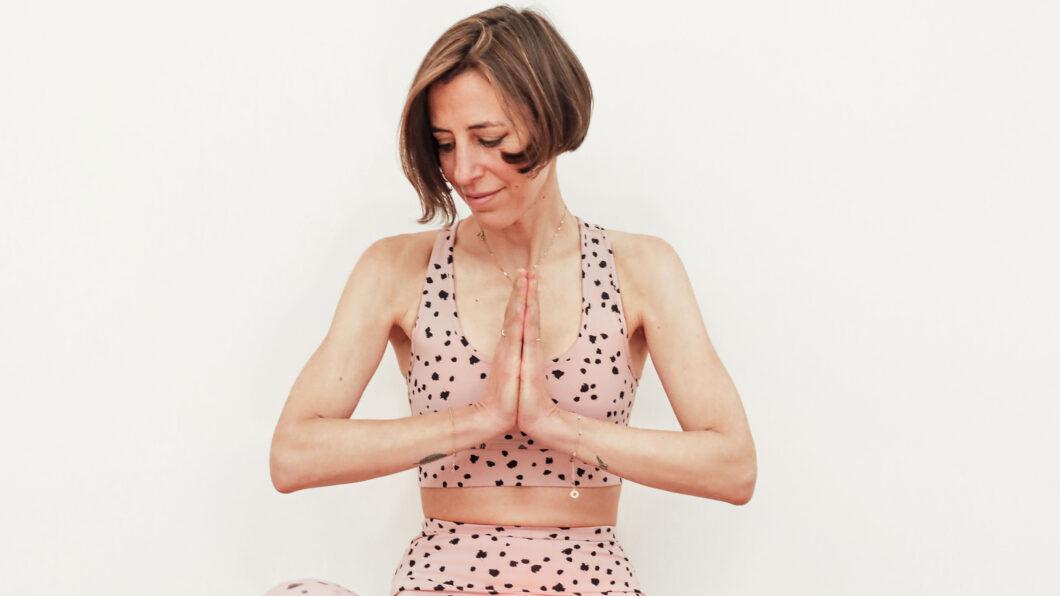 sonrisa Beauty-Favorit: Yoga Fashion von Hey Honey