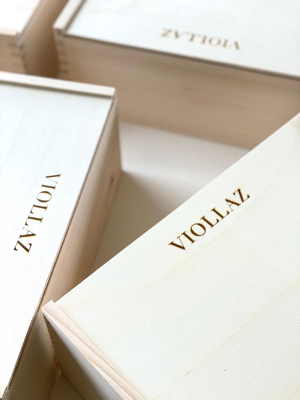 Geschenkprofi Valeria bietet personalisierte Geschenkboxen an und verrät auf sonrisa, worauf es bei einer guten Bescherung ankommt!