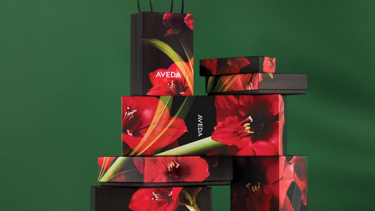 Auf sonrisa gibt es ein luxuriöses Good-Hair-Set von Aveda im Wert von rund 200 CHF zu gewinnen!