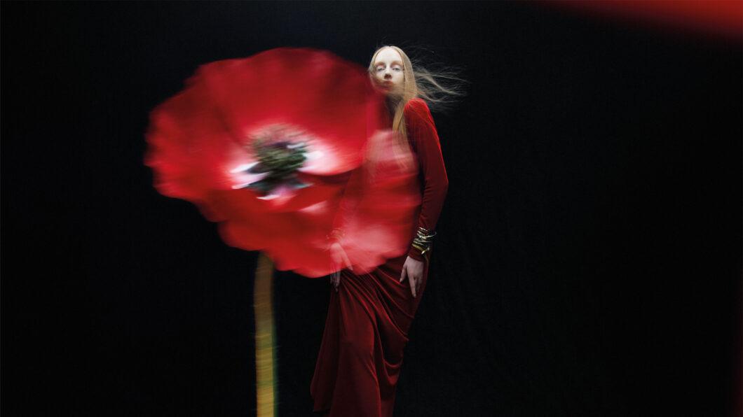 Stillt das Fernweh: Scarlet Poppy Cologne Intense von Jo Malone London