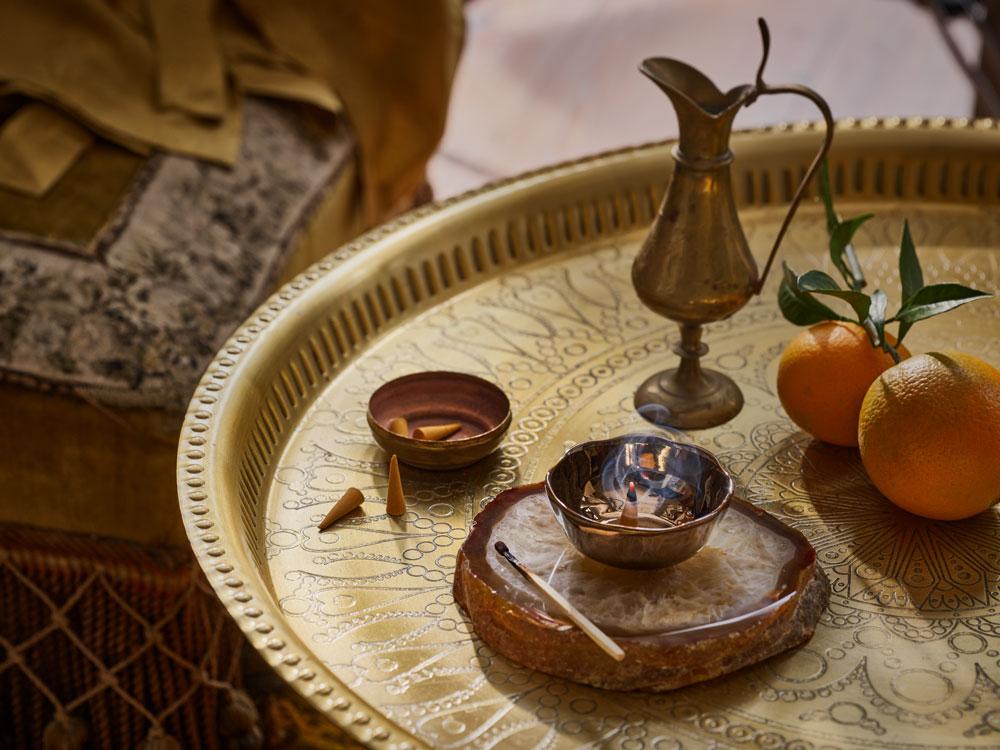 Rituals lanciert mit The Ritual of Mehr eine herrlich duftende Hommage an die Sonne und die Lebensfreude.