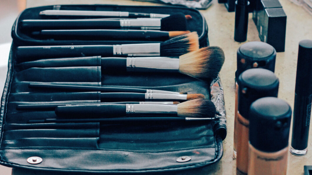 Schattenspiele: Tipps vom Makeup Artist gegen Augenringe