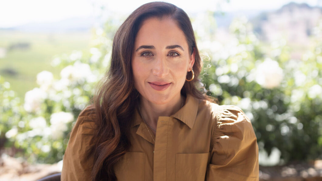 Meet Vintner's Daughter Begründerin April Gargiulo