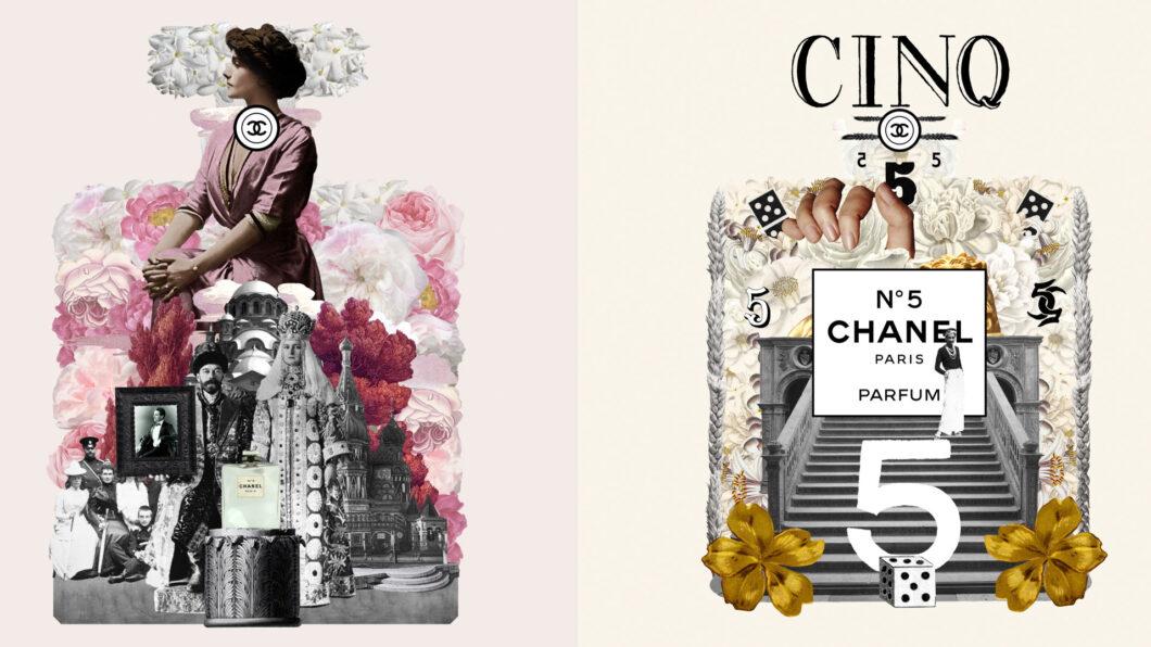 Inside Chanel: Eine Duft-Legende schaut zurück