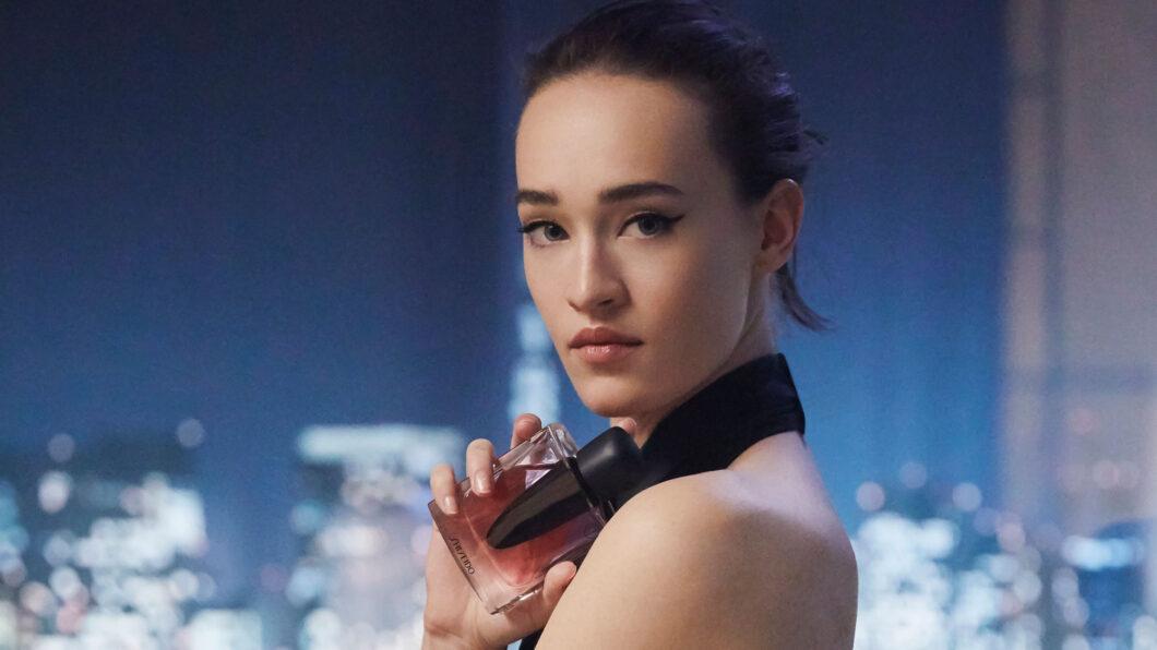 Japanische Dufttradition neu interpretiert: Ginza von Shiseido