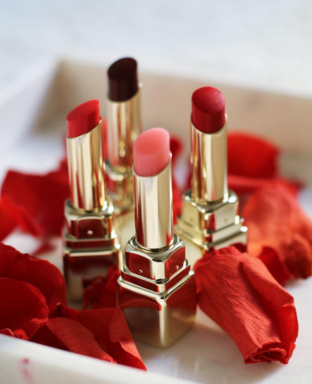 Guerlain verbindet die Lancierung der KissKiss Bloom Lippenstifte mit einer Social Media-Kampagne zum Schutz der Bienen.