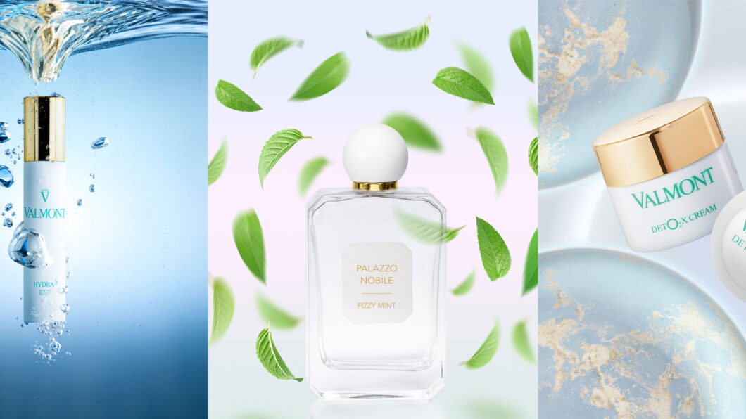 Win: Luxus-Beauty by Valmont