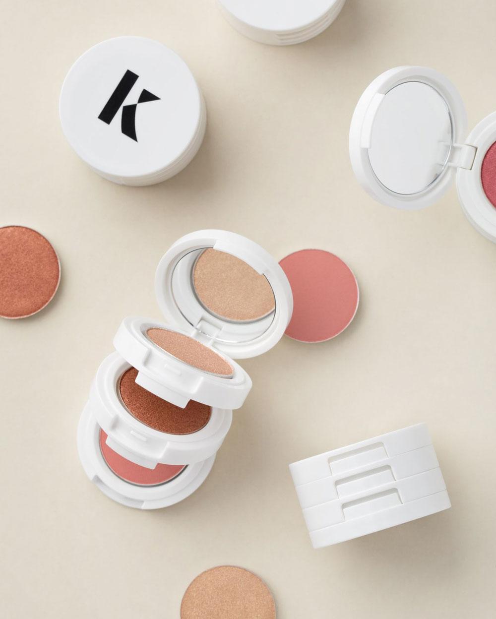 Das vegane It-Label Kess Berlin überzeugt mit schön verpackten Universal-Produkten für verschiedene Anwendungen.
