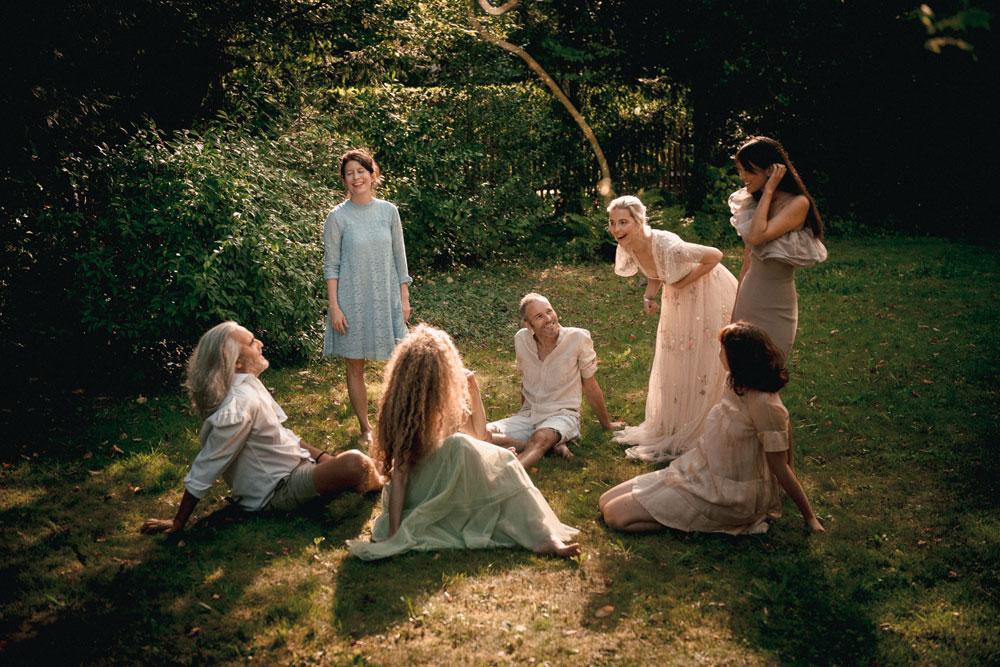 Mit the goddess collective bieten die Jungunternehmerinnen Quynh und Irene eine innovative Plattform für etwas mehr Magie im Alltag.