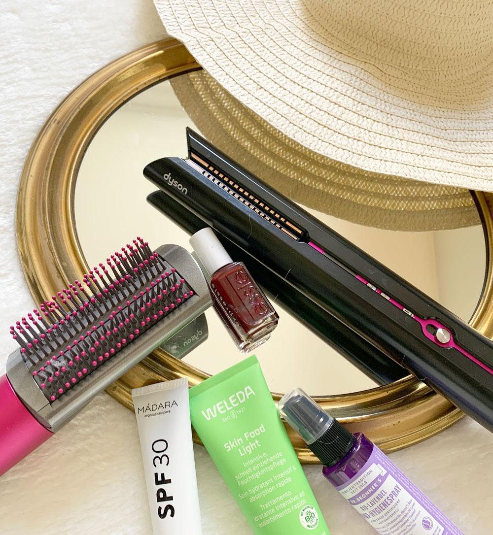 Good luck: Bei brack.ch gibt es neu auch Beauty-Produkte zu kaufen und zur Feier dieses Anlasses verlost sonrisa einen Einkaufsbon von 150 CHF.