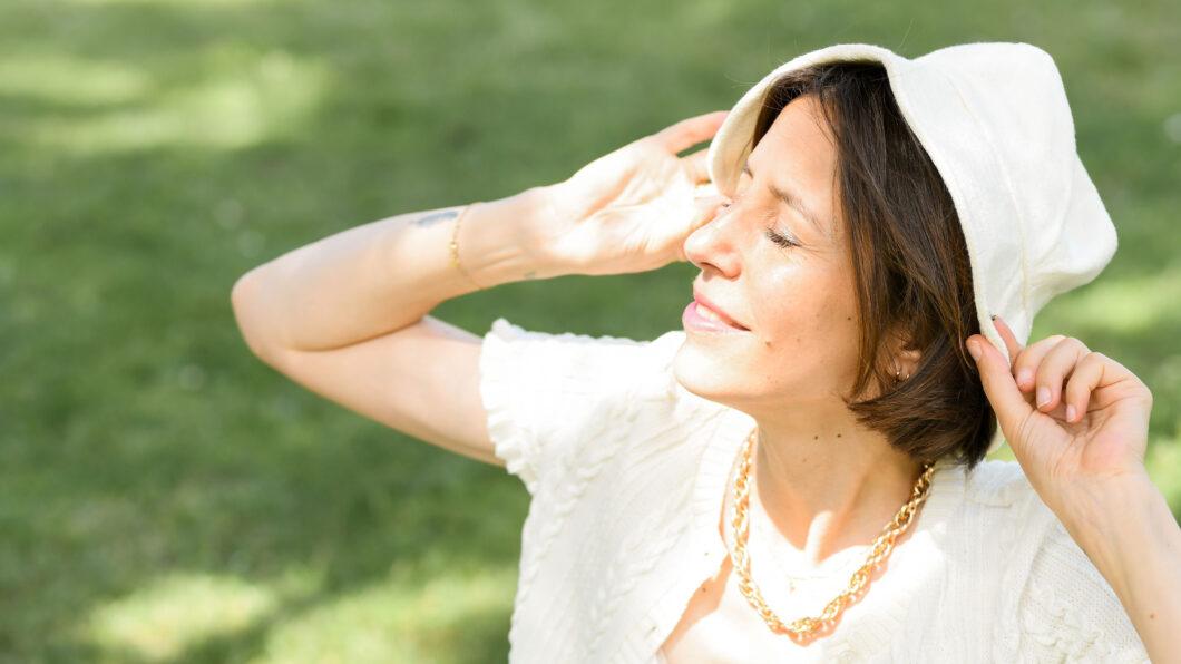 Schluss mit Ausreden oder: so klappt es mit dem Sonnenschutz