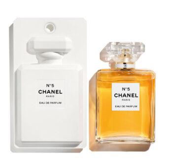 Zum 100jährigen Jubiläum des Kultduftes N°5 lanciert Chanel eine limitierten Sonderkollektion, die exklusiv in der Chanel Factory 5 entdeckt werden kann.