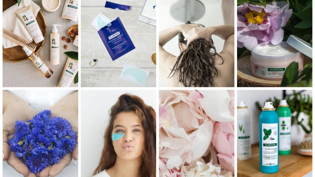 Win: Drei exklusive Beauty-Sets für den Sommer von Klorane