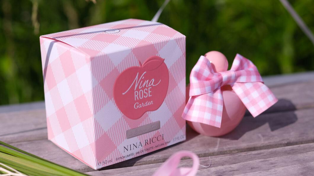 Traumhaft gut: Nina Rose Garden