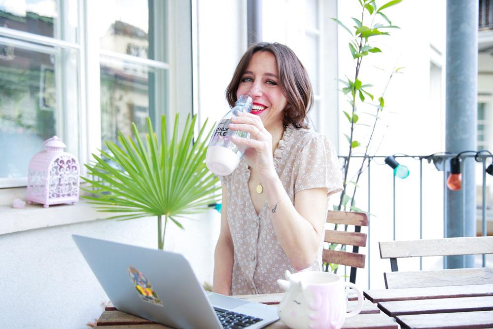 Stay hydrated: die besten Tipps für eine gesunde und schöne Haut.