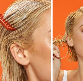 Hairstyling-Profi Randy Shamman verrät sonrisa fünf Tipps für die perfekte Frisur.