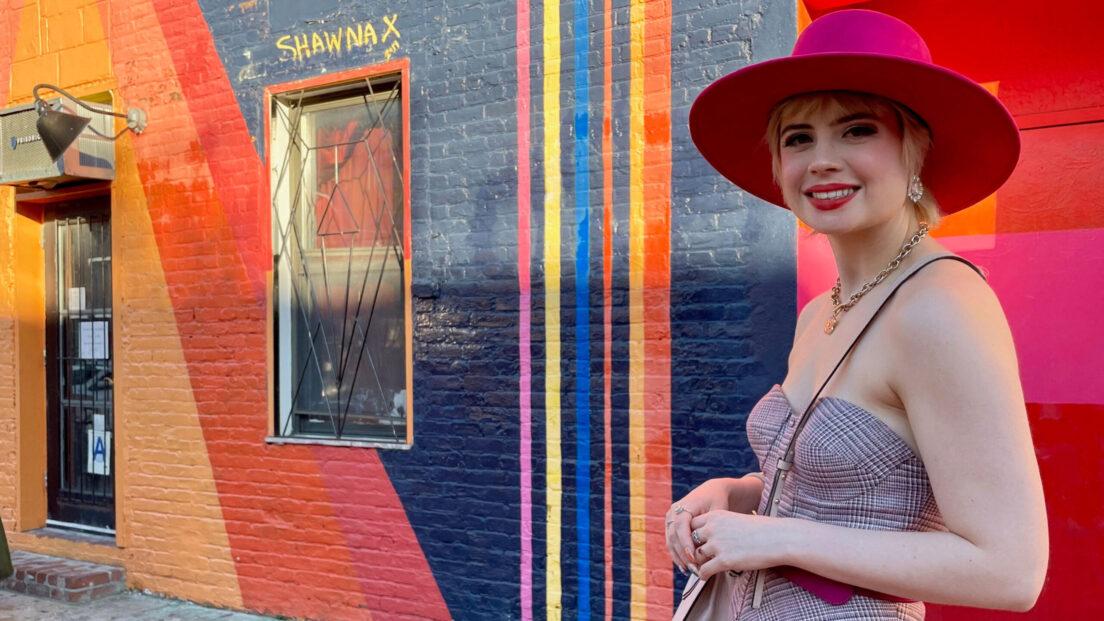 Kulturjournalistin Susanna Petrin befragt als sonrisa-Gastbloggerin in der neuen Rubrik
