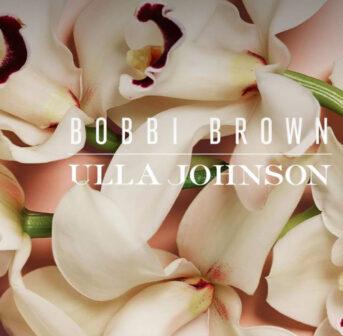 Die zweite Kooperatin von Bobbi Brown mit der in NYC ansässigen Fashion Designerin Ulla Johnson überzeug wiederum mit tollen Beauty-Klassikern in traumhaft schöner Verpackung.