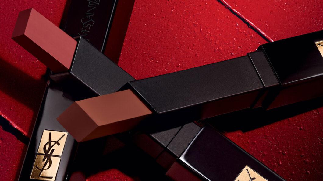 Samtige Schönheit: The Slim Velvet Radical Lipstick von YSL Beauty