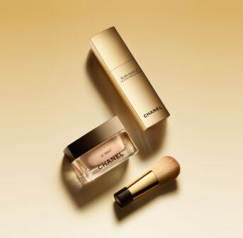 Schnell und effizient: In der Rubrik Beauty-Quickie stellt sonrisa praktische Kosmetik-Artikel vor, die dank multifunktionalem Konzept ein Maxiumum an Wirkung ermöglichen - wie etwa dem neuen Chanel Sublimage Le Soin Perfecteur.